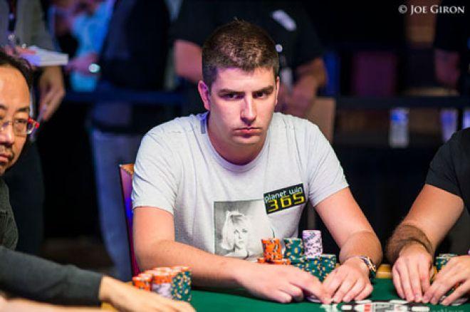 2014 WSOP Dan 48: Božinović Završio Main Event na 46. Mestu za $152,025; Jacobson... 0001