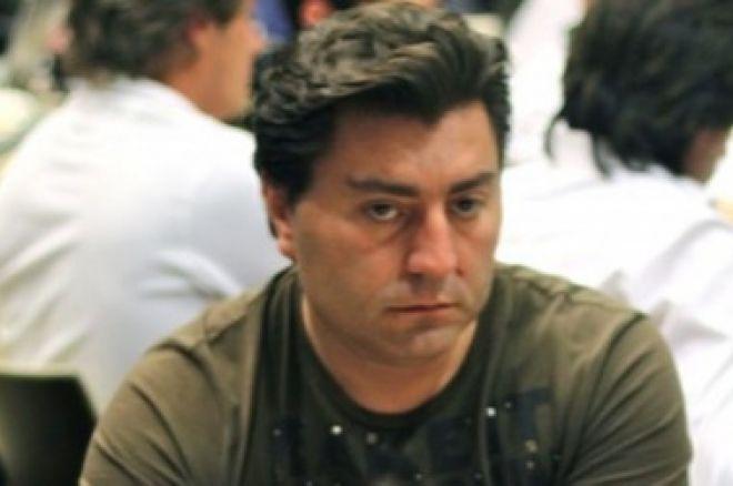 Ali Tekintamgac verurteilt