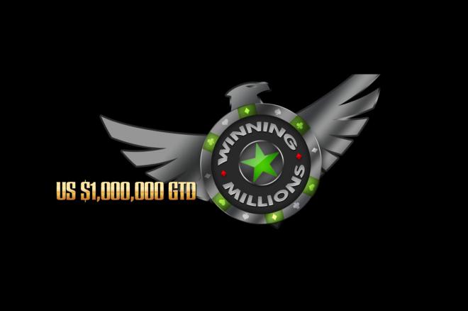 Ya Poker se prepara para su primer torneo en línea de $1 Millón garantizados 0001