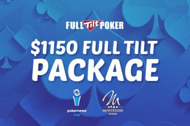 Full Tilt PokerNews Cup