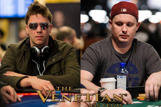 """Caso Venetian: """"Faz o que eu digo não faças o que eu faço"""" por Kevin Macphee e Paul Volpe 0001"""