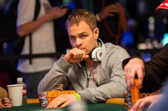 Andrew Robl paga la fianza de 1.500.000$ de Paul Phua 0001