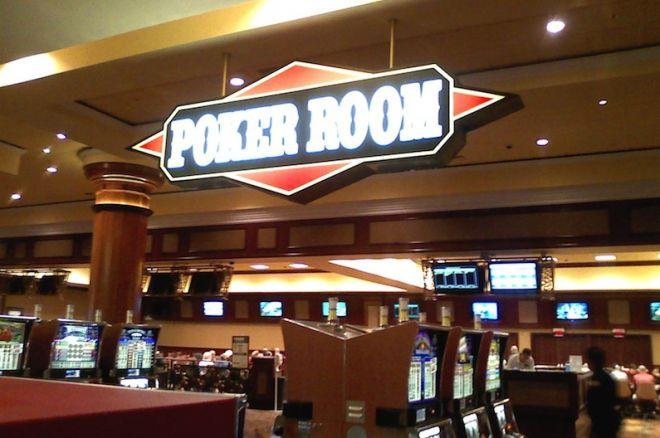 Покер в казино для початківців: персонал... 0001
