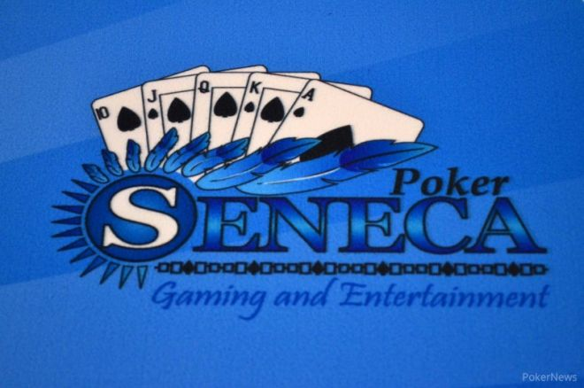 Summer Slam Series Returns to Seneca Niagara July 25; PokerNews Providing Live Coverage 0001