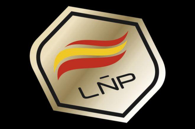 Comienza en Málaga la segunda Etapa de la Liga Española de Póker (LÑP) 0001