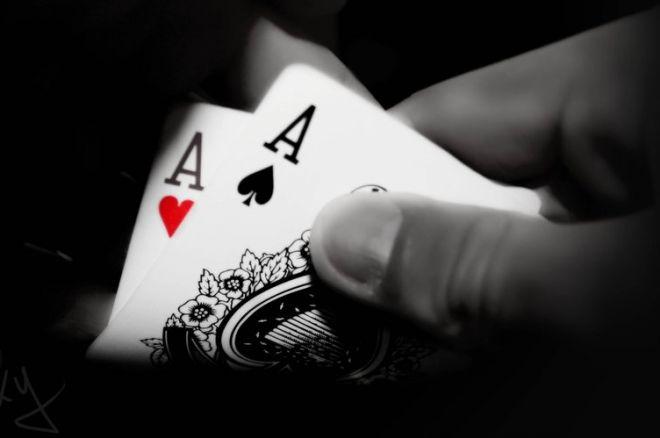 Išskirtinis pokerio seminaras Kaune (Interviu su seminaro vedėju) 0001