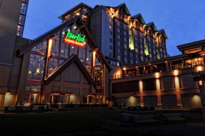 River Rock Casino Resort, Richmond, BC