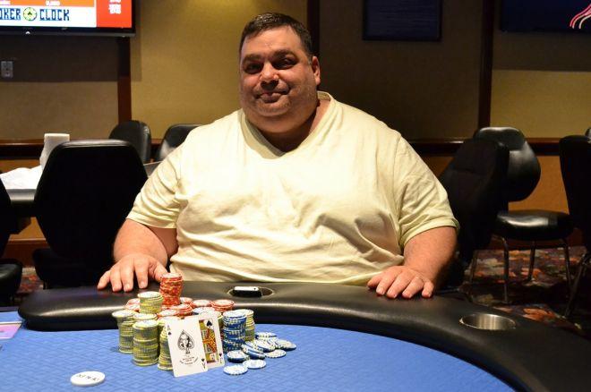 Seneca casino poker tournaments 2014 how to win on roulette william hill