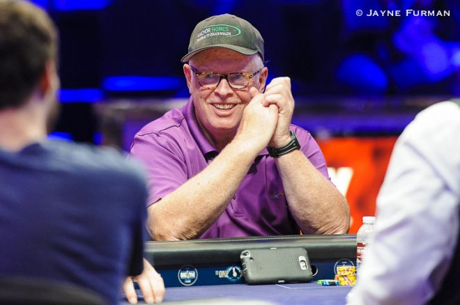 Learn.PokerNews Weekly: Survive Large Field Tourneys, Short Stacks, and Trouble Hands 0001