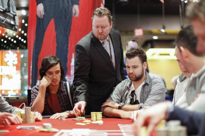 Покер у казино для початківців: персонал покер-руму, частина 2 0001