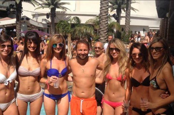 Daniel Negreanu Festejou 40 Anos de Vida em Grande 0001