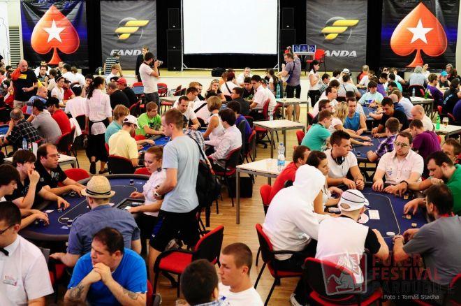 Poker Festival Pardubice: aż 32 Polaków zagra w Day 2 Main Eventu! 0001