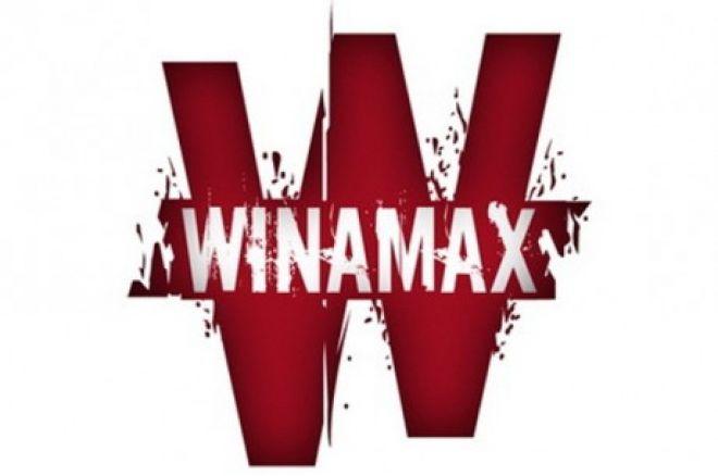 "Winamax pokerio kambaryje - ""Go Fast"" pokeris 0001"