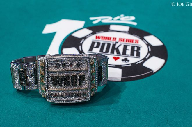 Five Thoughts: Main Event Focus, Outspending Adelson, and Should WSOP.com Sign Merson? 0001