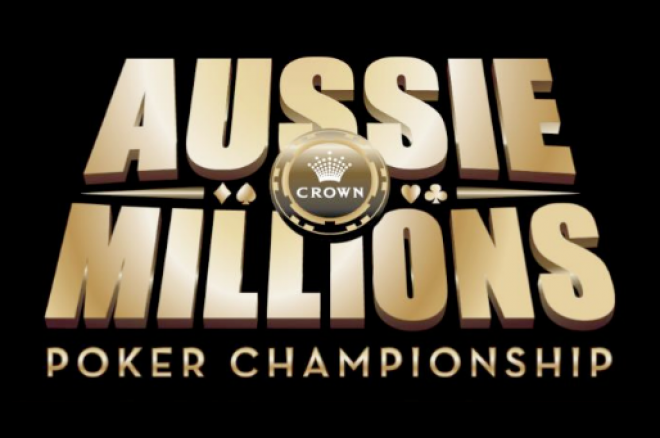 2015 Crown Aussie Millions Schedule Announced 0001
