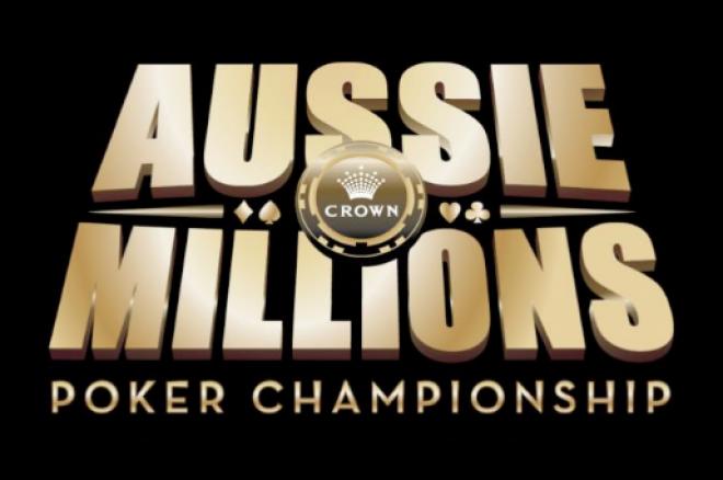 Anuncian el Calendario del Crown Aussie Millions 2015 0001