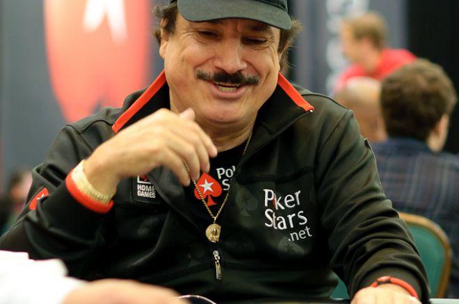 """Humberto Brenes: """"Me voy en paz de PokerStars"""" 0001"""
