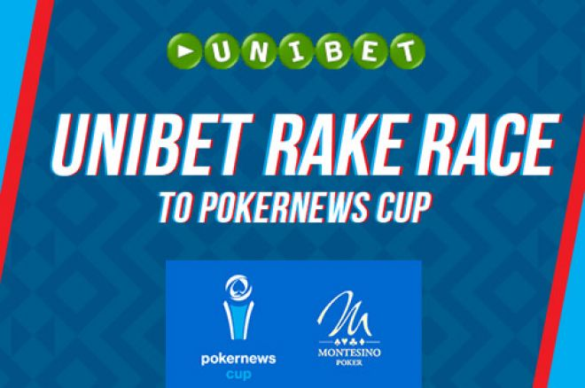 PokerNews Cup - Unibet Rake Race 0001