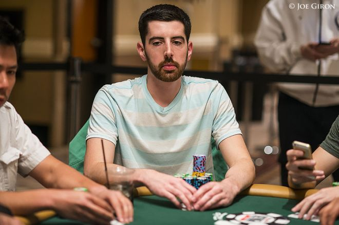 "Grayson ""gray31"" Ramage Wins the PokerStars WCOOP Challenge Series Main Event for $502K 0001"