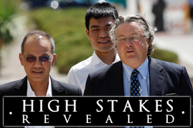 High Stakes Revealed: vader en zoon Phua verklaren onschuldig te zijn