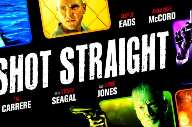 Steven Seagal w nowym pokerowym thrillerze. Premiera jesienią 0001