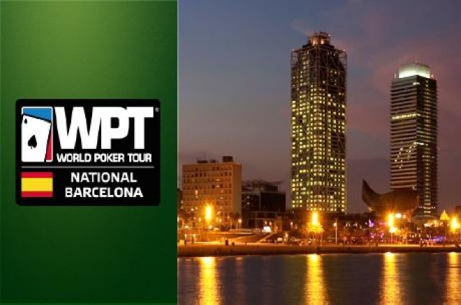 PartyPoker.es te invita al WPT National de Barcelona 0001