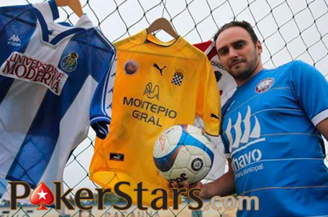 Ricardo Sousa Foi 8º no Sunday Million & Mais 0001
