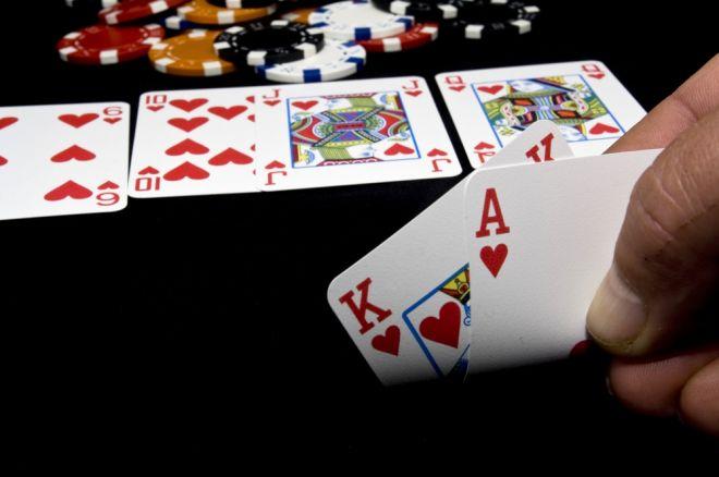 La Suerte en el Póker ¿Mito o Realidad? 0001