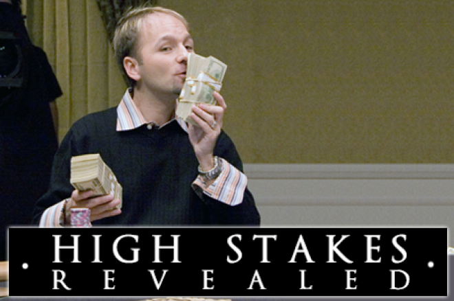 High Stakes Revealed: Negreanu claimt High Stakes te kunnen verslaan