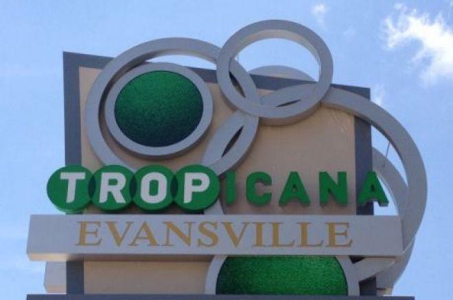 Mid-States Poker Tour Continues This Week at Tropicana Evansville in Indiana 0001
