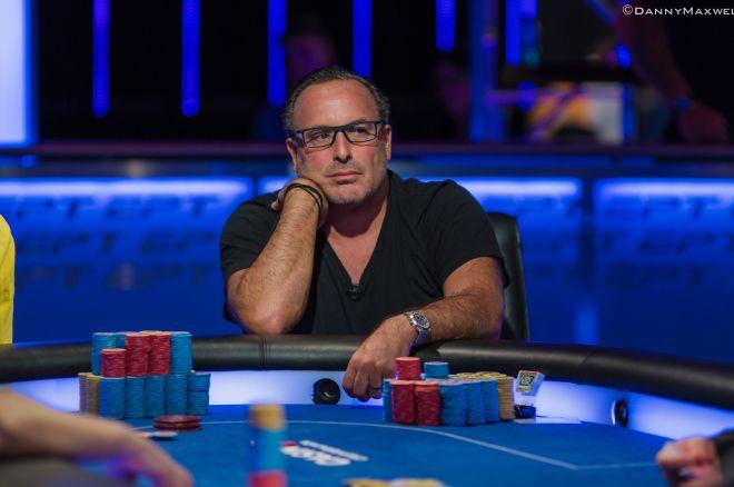 PokerStars EPT Barcelona Super High Roller Deň 2: postupujú Shak, Colman aj Trickett 0001