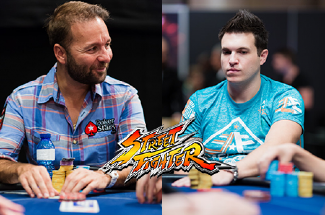 Exclusivo PokerNews: Doug Polk Desafia Daniel Negreanu a Bater NLH $25/$50 na PokerStars 0001
