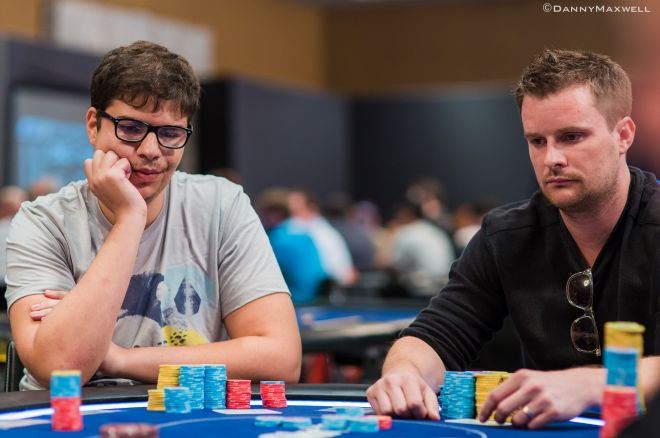 EPT Barcellona Super High Roller: