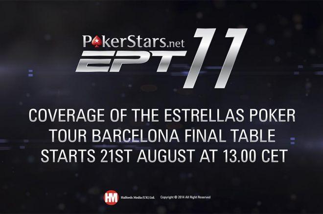 Εκτός Estrellas Poker Tour όλοι οι Έλληνες παίκτες, δείτε live... 0001