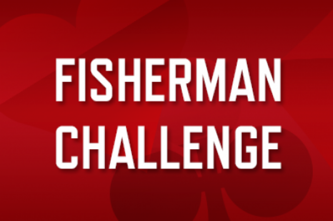 Fisherman Challenge