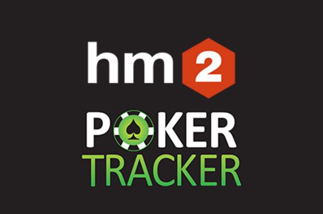 Hold'em Manager ir PokerTracker kompanijos nuo šiol dirbs išvien 0001