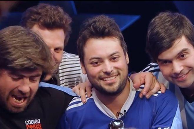 Matias Ruzzi Osvojio Inauguralni Event #EPT100 Estrellas Poker Tour Barcelona 0001