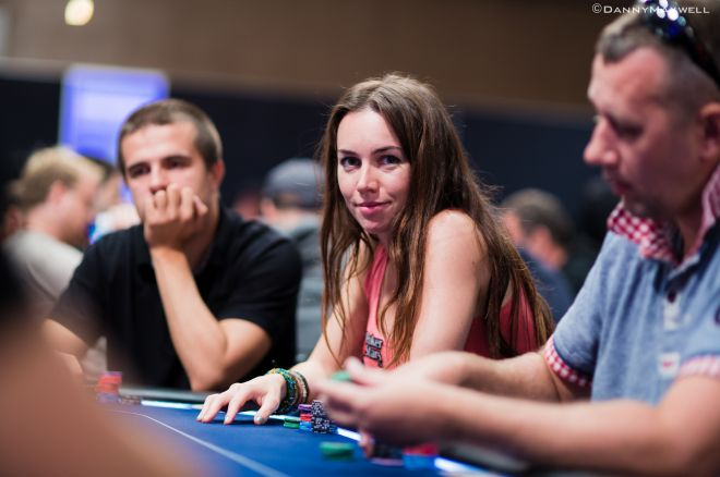 Learn.PokerNews Weekly: Bubble Strategy, Being Smart with Big Slick, and Life with Liv 0001