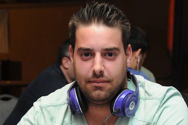 Diogo Miranda Lidera 4 Lusos no Dia 4 do PokerStars EPT Barcelona 0001