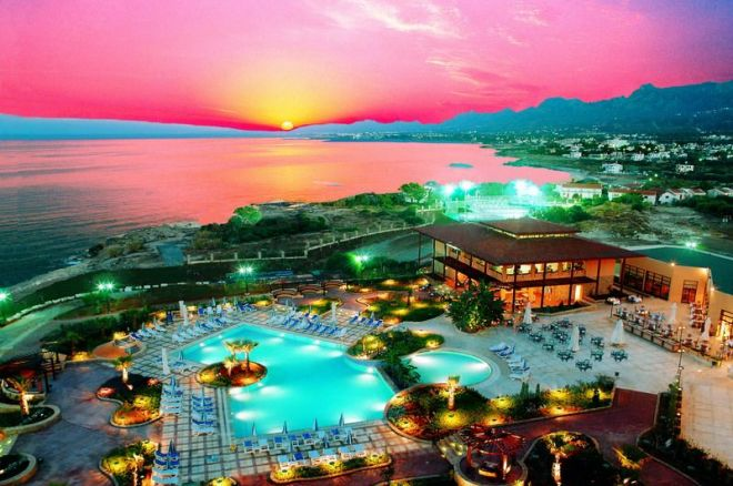 How To Qualify For The WPT Merit Classic North Cyprus