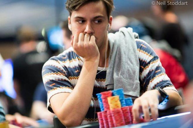 Dia 5 do Main Event PokerStars EPT Barcelona Sem Lusos em Prova; Marques foi o Melhor 0001
