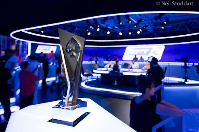 Pokerstars EPT LiveTV