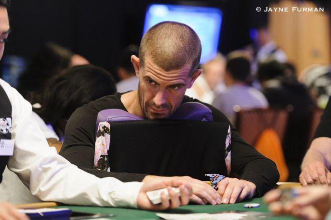Gus Hansen a Ganhar $600,000 na Full Tilt Poker desde Sábado 0001