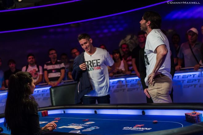 Five Thoughts: Saving T-Shirts, EPT Barcelona, Negreanu vs. High Stakes, and More 0001