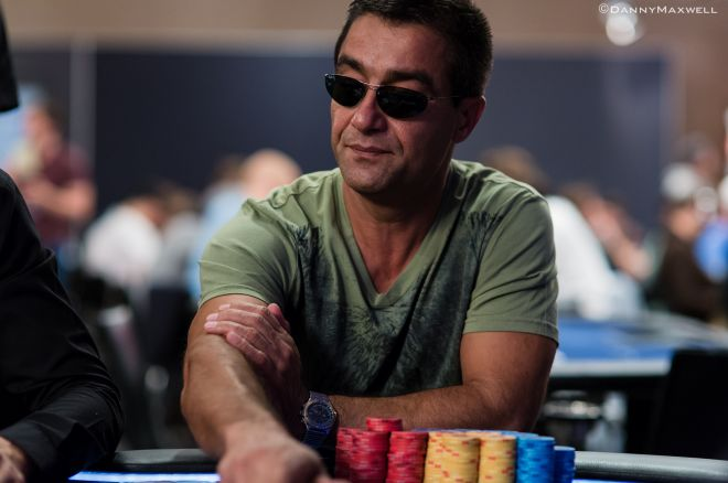 PokerStars EPT Barcelona Main Event Day 5: Hossein Ensan Leads Final Table 0001
