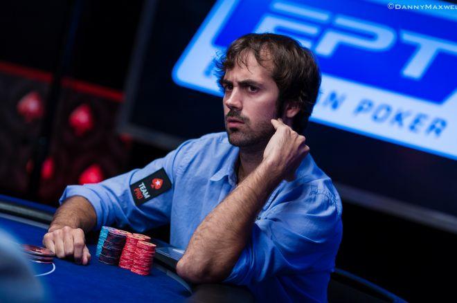 Jason Mercier komentuje svoje druhé miesto na €10,000 High Roller evente EPT 11 0001