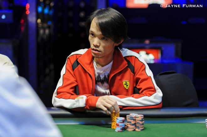 "Chun Lei Zhou ""samrostan"" Recuperou $465,300 na Full Tilt Poker 0001"