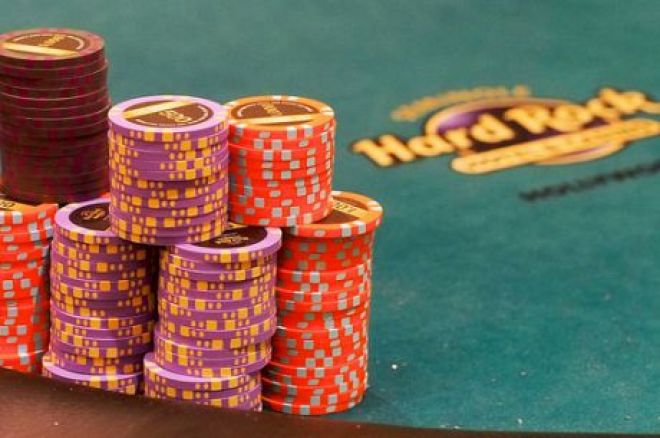 Chipleadem 1. dne Seminole Hard Rock Poker Open je Jared Jaffee 0001