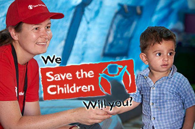 M1ghtyducks Challenge za Save The Chilldren Fondaciju! 0001