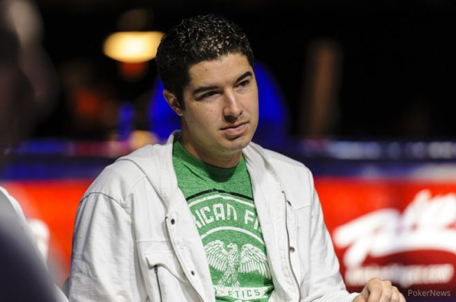 2014 Seminole Hard Rock Poker Open: Defending Champ Hinkle Still Alive With 62 Left 0001
